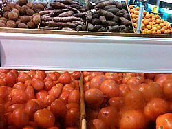 Produce Market Vegetables (2)