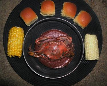 Crabby Crustacean