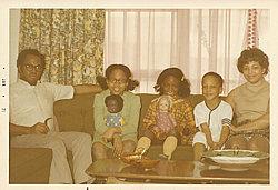 Family (1971)