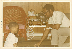 Son and Father (1971)