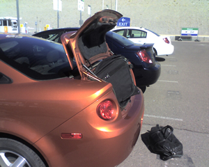 Car Trunk 1