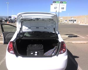 Car Trunk 2