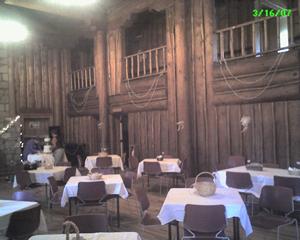 Fuller Lodge - John Gaw Meem